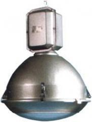 Oprawa przemysłowa do lamp wysokoprężnych