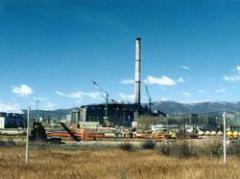 CFB boilers