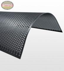 Sieves perforated (sieves)