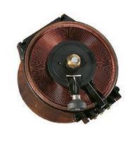 Autotransformator z płynną regulacją