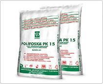 Polifoska® PK 15 Nawóz kompleksowy PK(MgS)