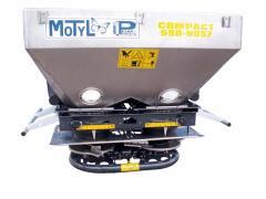 Rozsiewacze nawozów Motyl-Compact N 057 i N 057/1