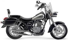ROMET R-150 Motocykl