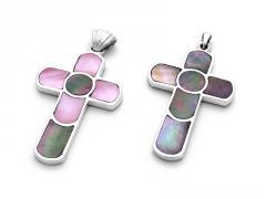 Krzyże i medaliki