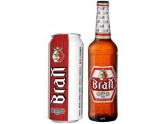 Piwo BraX