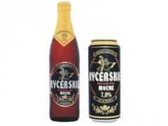 Piwo Rycerskie Mocne