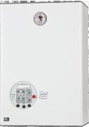 Elektryczny kocioł wodny EKW - AsZN W (z