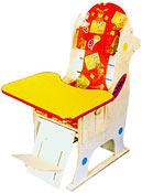 Fotelik stabilizujący DINO