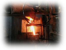Casting from grey pig-iron