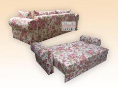 Sofa Roma