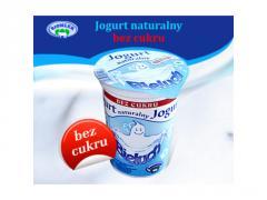 Jogurt naturalny Bieluch