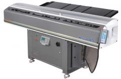 Magazyno-podajnik pręta BA-65 do tokarki CNC
