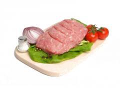Mięso mielone drobiowe AMI
