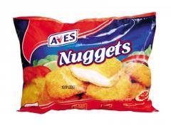 Nuggetsy 500g