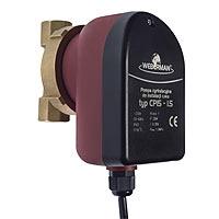 Pompa do cyrkulacji C.W.U. typ CP 15-1.5