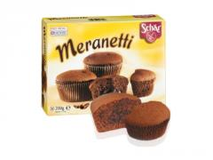 Babeczki o smaku czekoladowym