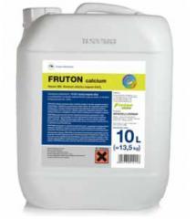 Fruton Calcium Nawóz wapniowy