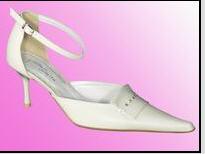 Slubne buty