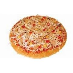 Pizza z pieczarkami - folia 300g maxtop