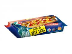 American Hot Dog 210g