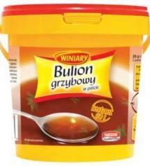 Bulion grzybowy 1,2kg