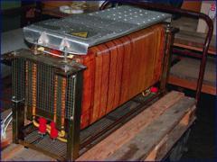 Transformatory specjalne TRS