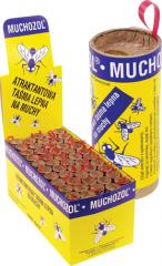Muchozol - LEP NA MUCHY