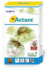 Actara 25 WG  środek owadobójczy
