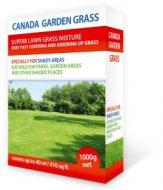 Nasiona Traw  Trawa Canada Shady Areas
