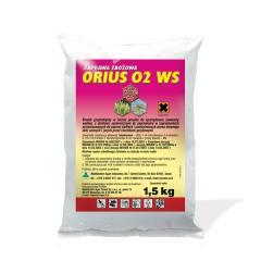 Zaprawa Zbożowa  Orius 02 WS