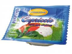 Serek Capriccio typu włoskiego