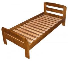 Łóżko BRAVA