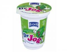 Jogurt pitny  --  Dr Jog  limonkowo - aloesowy