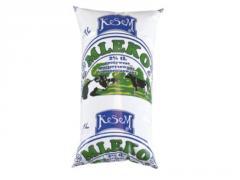 Mleko  2% folia