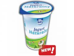 Jogurt naturalny 400g