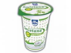 Śmietana jogurtowa 12% 200g
