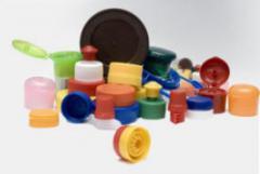 Akcesoria meblowe, wyroby z tworzyw sztucznych