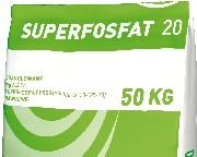 Superfosfat 20