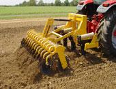 Maszyny rolnicze   Przygotowanie gleby