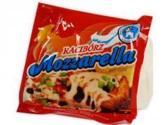 Ser mozzarella 150g – RSM RACIBÓRZ