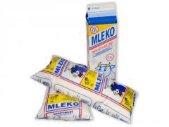 Mleko spożywcze 2%