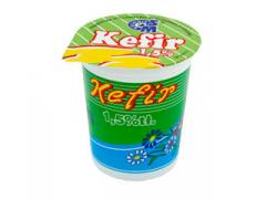 Kefir naturalny 1,5% 400g