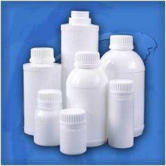 Butelki o pojemności 30ml do 1100ml