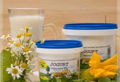 Jogurt naturalny  9%