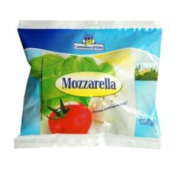 CAMMINO D'ORO Ser Mozzarella