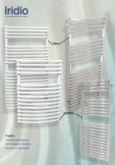 Iridio białe i chromowane