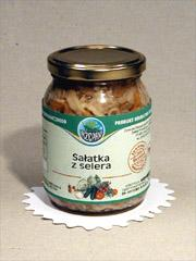 Sałatka z selera