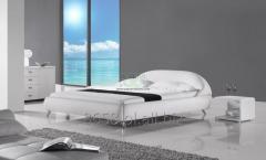 Łóżko tapicerowane BOSTON - 180 x 200 cm - Polecamy!!!