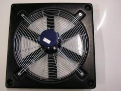 Wentylator ścienny W1F50