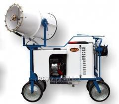 Agregat Tuba -150 do natryskowej dezynfekcji